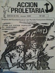 Partido Comunista (Acción Proletaria)